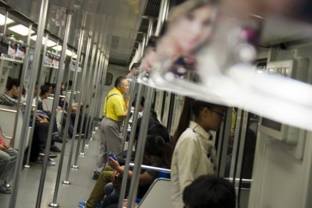 Ograniczenia w kursowaniu metra w majowy weekend