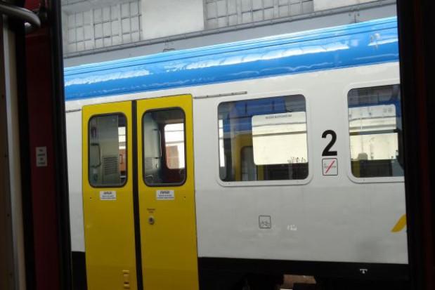 Więcej pociągów na majówkę