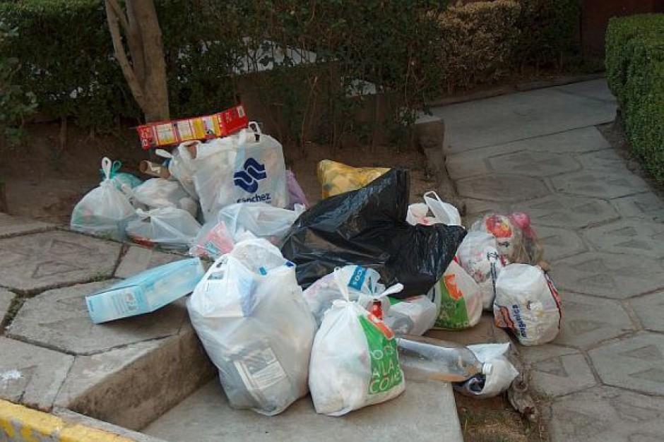 Nowe zasady gospodarowania odpadami w Warszawie