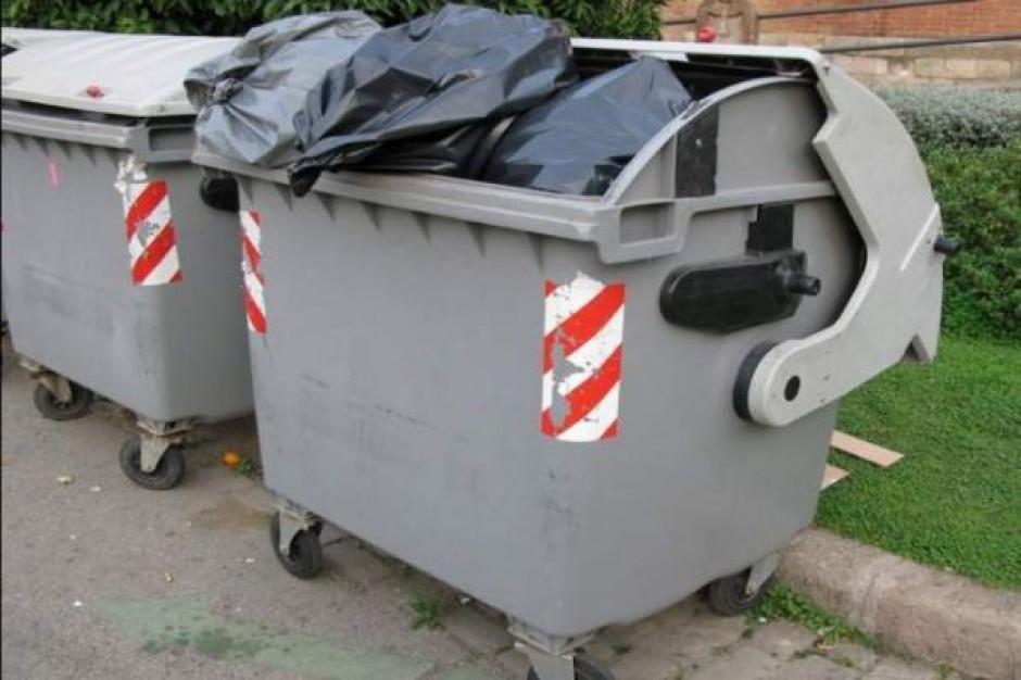 Mniej za śmieci dzięki korzystnemu wynikowi przetargu
