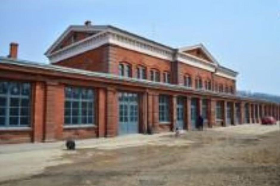 Wremontowano dworzec PKP w Kłodzku