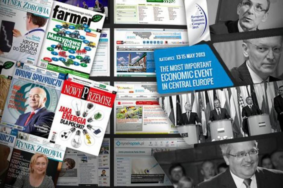 PTWP - wydawca Portalu Samorządowego - debiutuje na giełdzie