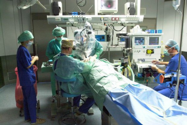 Szpitalne spółki - kto pierwszy ten lepszy