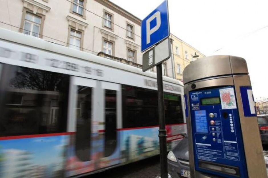 Kraków poszerzy strefę płatnego parkowania