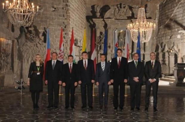 Polsko-słowacka deklaracja ws. drogi ekspresowej do Zwardonia