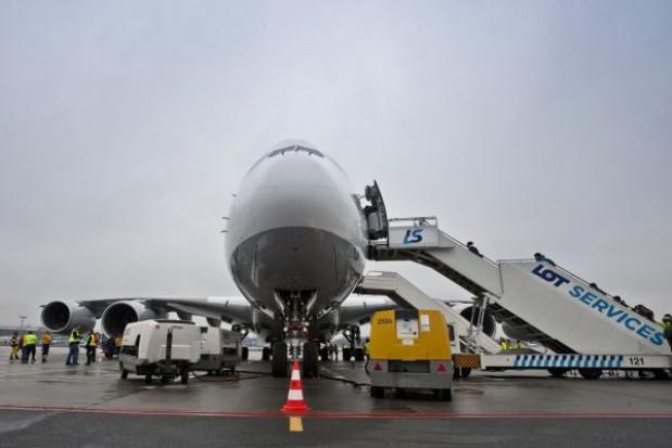 Ryanair do września zostaje na Lotnisku Chopina