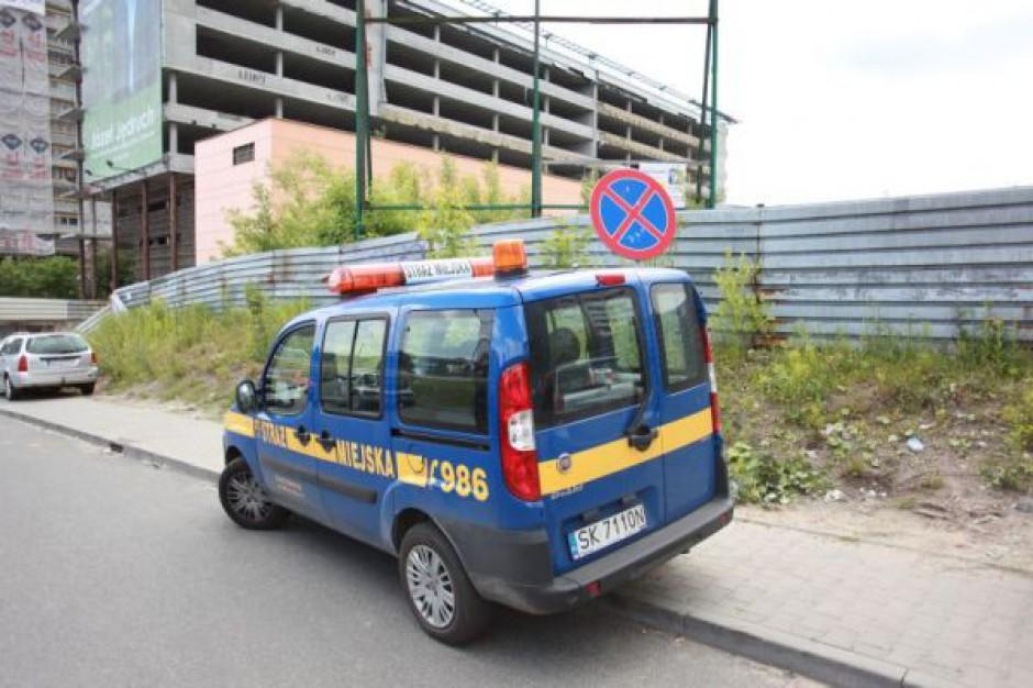 Policja przeszkoli strażników miejskich