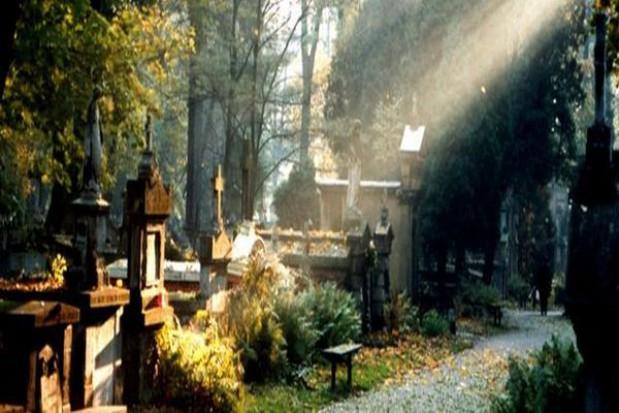 Sprzedany cmentarz będzie wpisany do rejestru zabytków