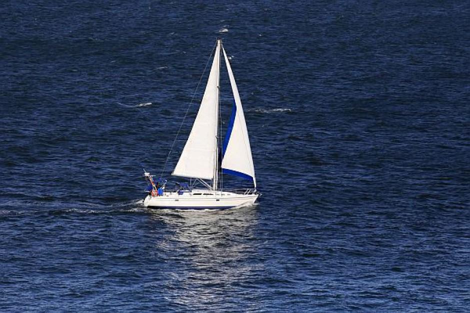 Nowa przystań żeglarska nad jeziorem Ewingi