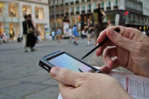 Kobiety autorkami aplikacji na urządzenia mobilne