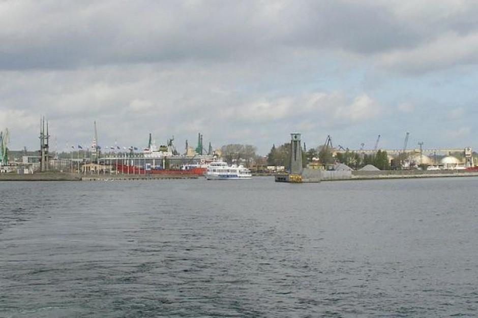 Port w Gdyni ma już 90 lat