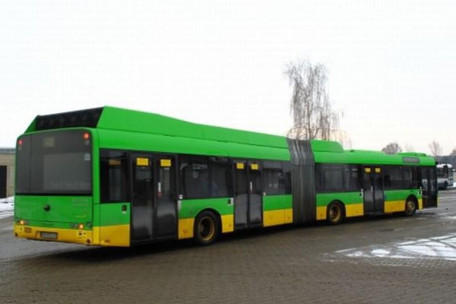 Miejski autobus za darmo