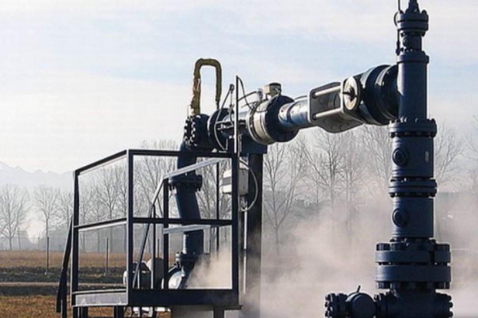 Kolejny odwiert geotermalny na Podhalu