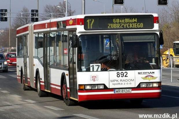 Wykonawca radomskiej karty miejskiej wyłoniony
