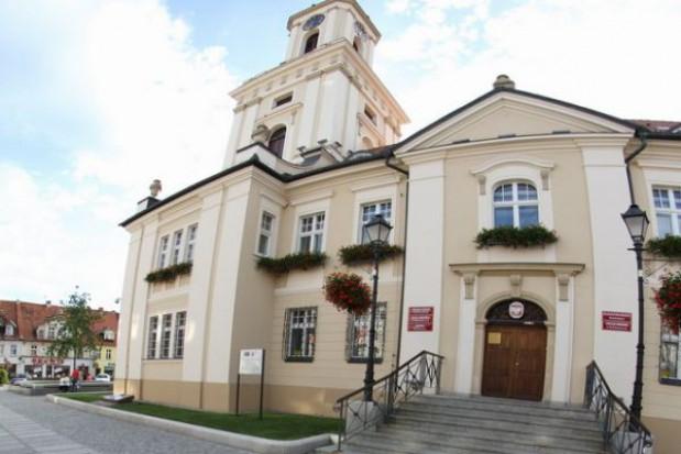 Nowe wydziały w świebodzickim Urzędzie Miejskim