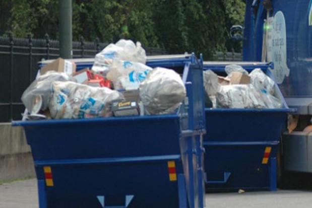 Warszawa wreszcie ogłosiła śmieciowe przetargi