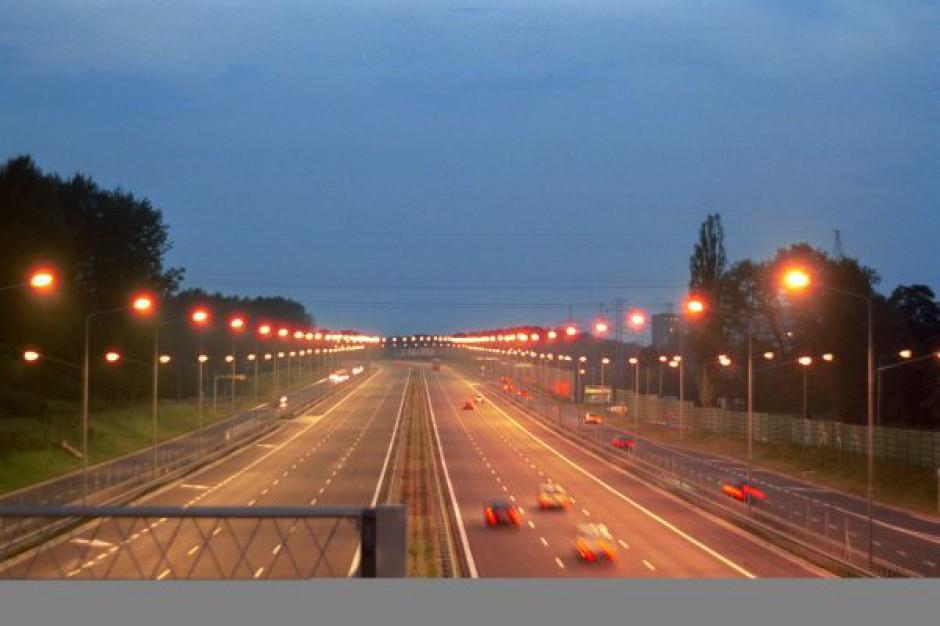90 mln za 2,5 km trasy dojazdowej do A4