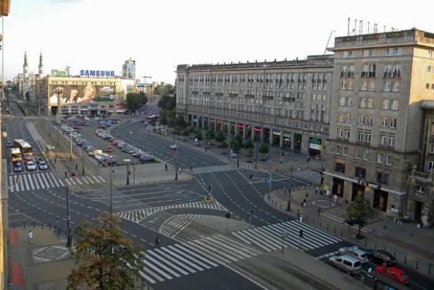 Przemarsze i pochody w stolicy