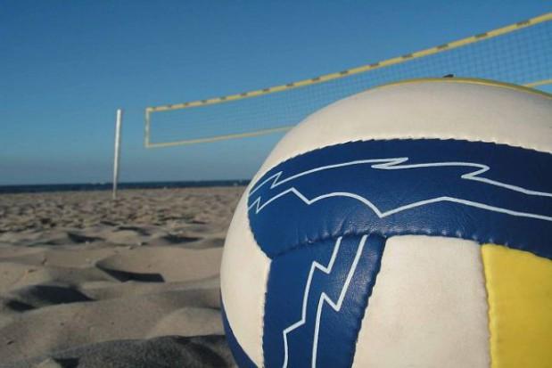 Prawie 6 mln zł na halę do siatkówki plażowej