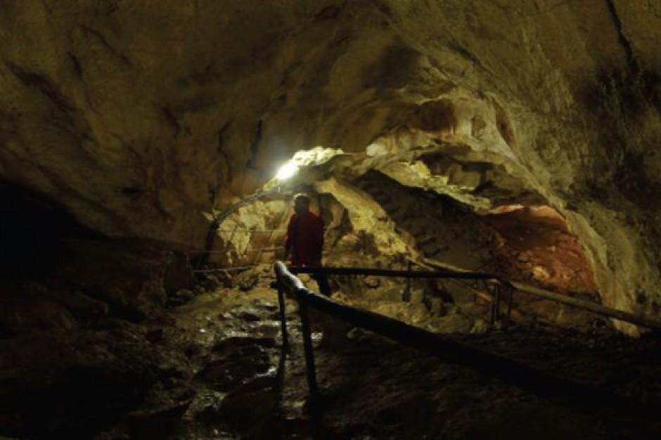Jaskinia Mroźna otwarta dla turystów