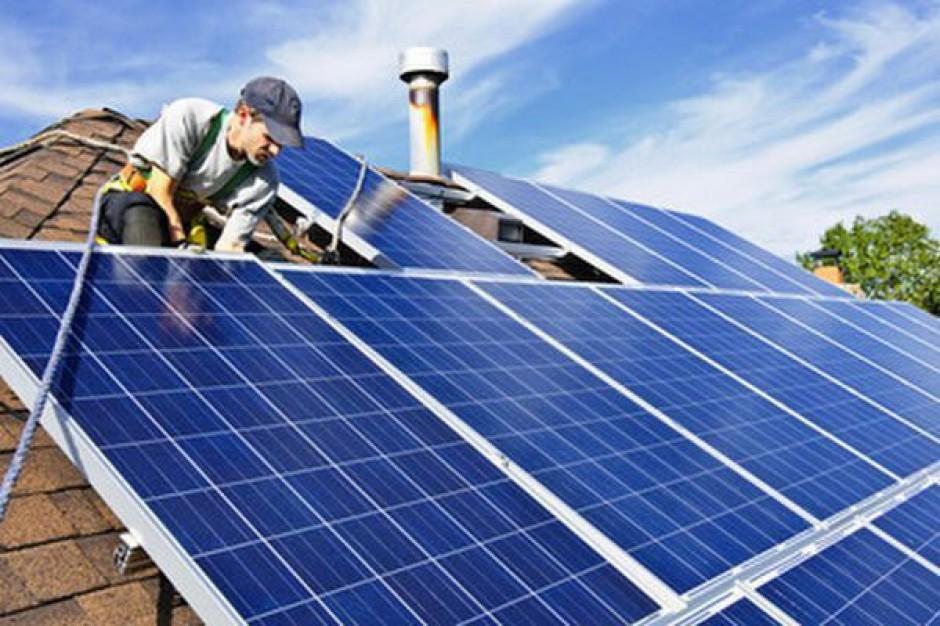 Gminy dostaną kasę z UE na solary
