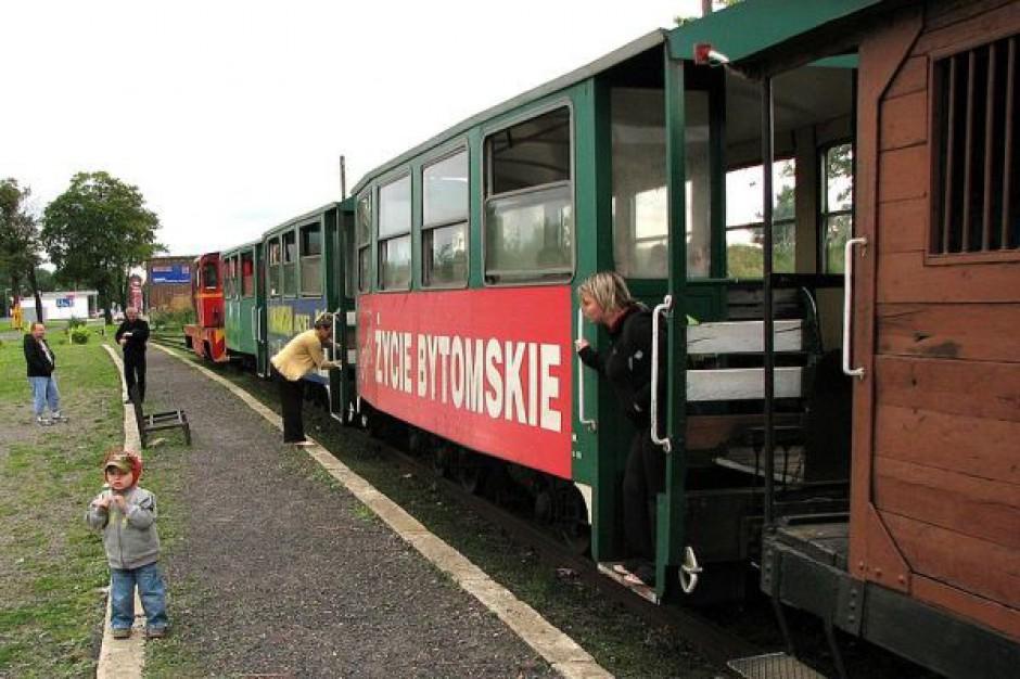 W wakacje ruszy Kolejka do Miasteczka Śląskiego