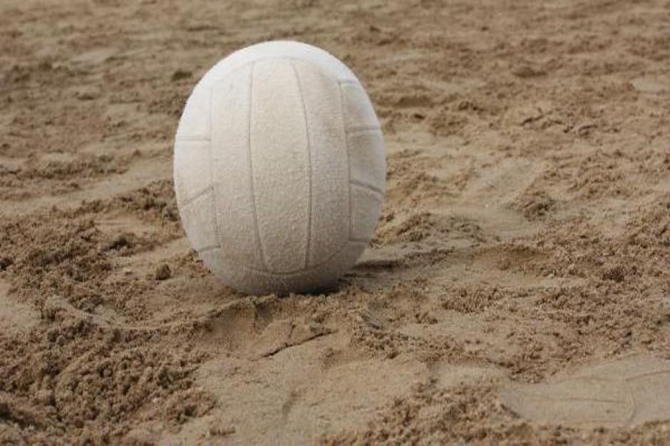 W Łodzi będzie hala do siatkówki plażowej
