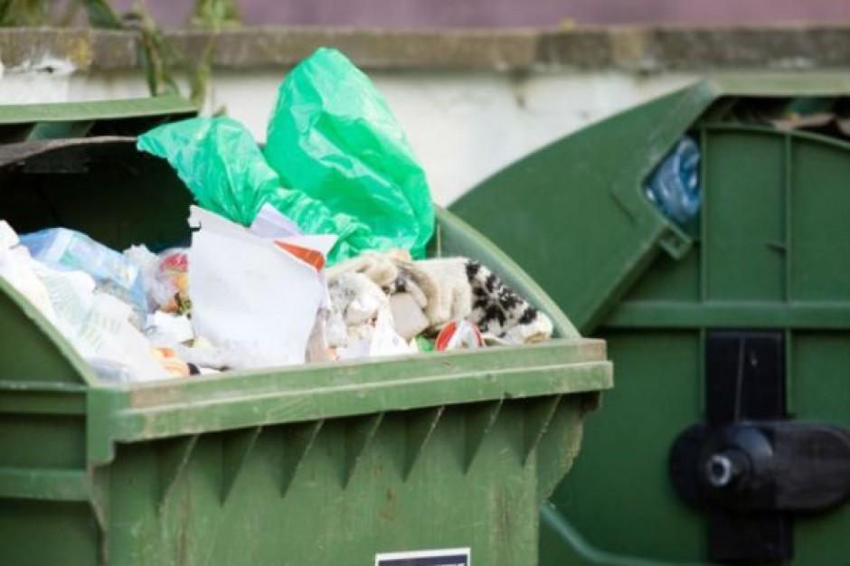 W połowie czerwca przetarg na odbiór śmieci w Olsztynie