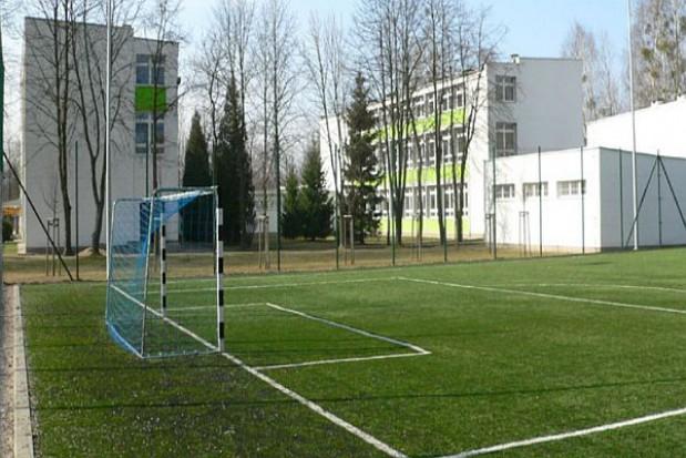 Gimnazjum sportowe w Konstancinie