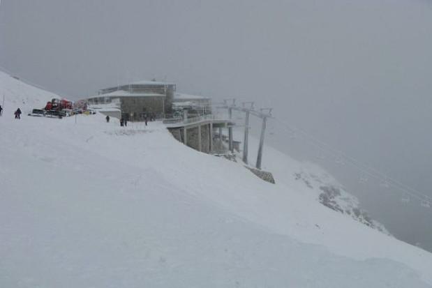Sezon turystyki narciarskiej w Tatrach został zakończony