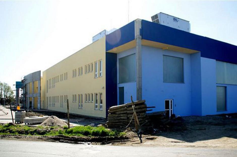 Nowa szkoła w Mierzynie – prace na finiszu?