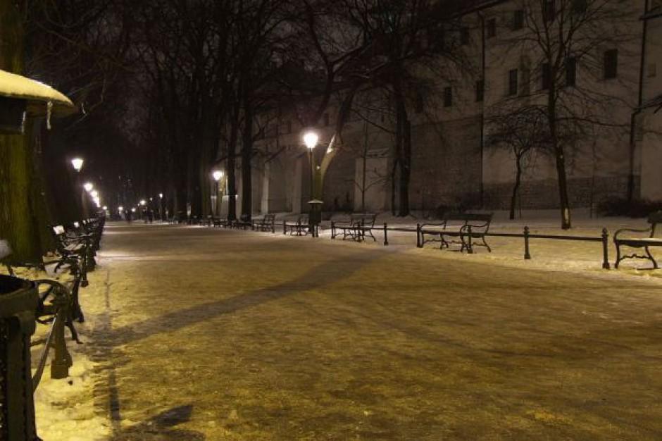 Nie chcą ruchu jednokierunkowego wokół Plant w Krakowie