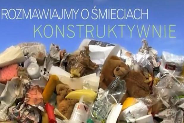 Prezydenci chcą kampanii o ustawie śmieciowej
