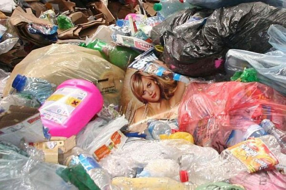 Nowy system śmieciowy oznacza powszechny recykling