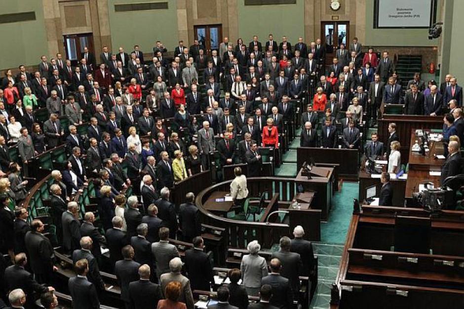 Zagłosują za reformą sądów Gowina