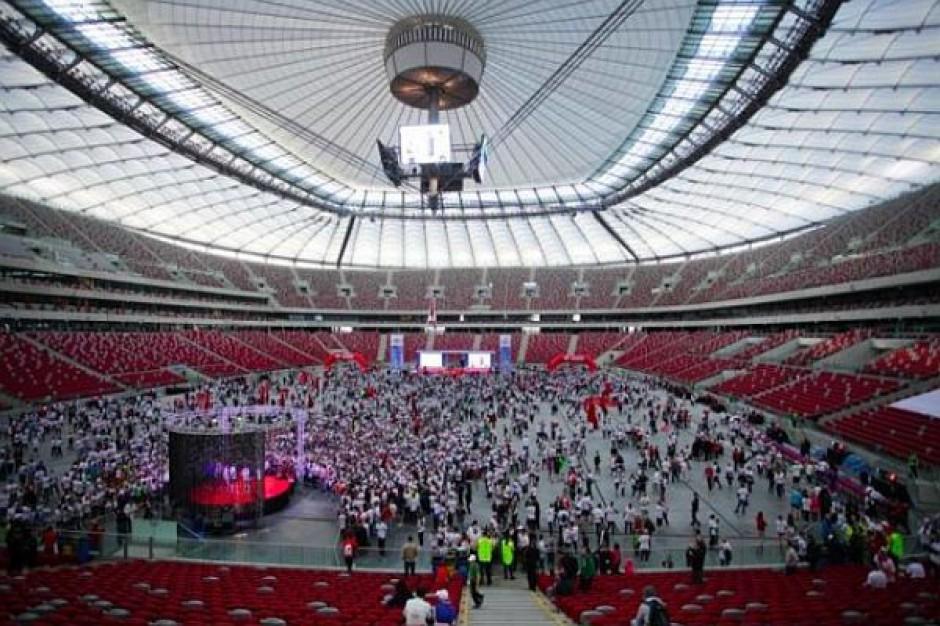 Stadion Narodowy pod obstrzałem NIK