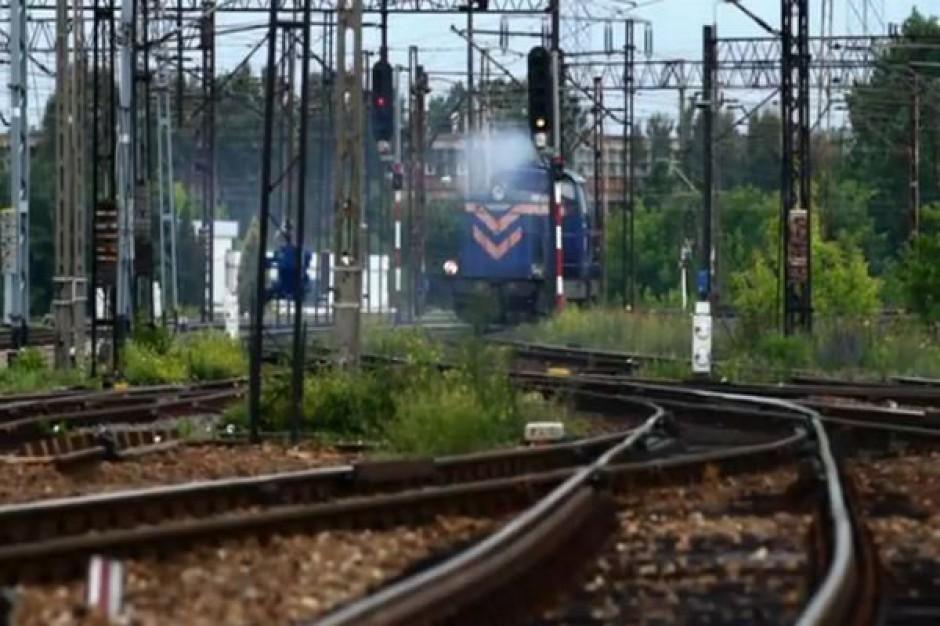 NIK o bezpieczeństwie na kolei
