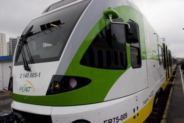 Wizja rozwoju kolei wg PKP PLK