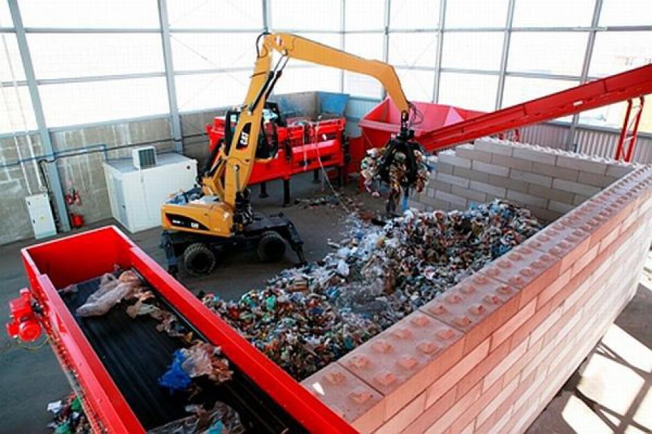 Korzyści dla gmin ze składowania odpadów