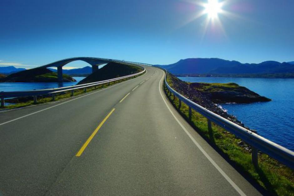 Na drogach będzie można jeździć szybciej