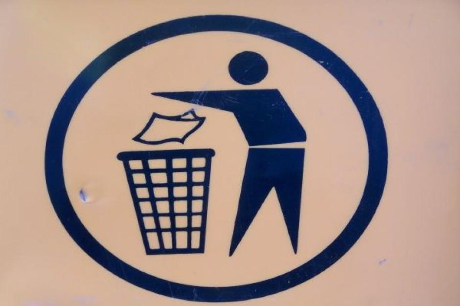Gminy powinny informować o segregacji śmieci