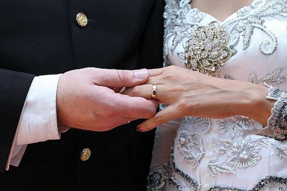 Będzie można wziąć ślub na łonie natury