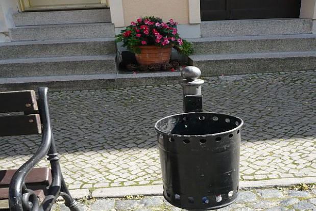 Rzeszów uchwalił stawki za odbiór śmieci