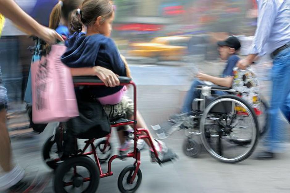 O dostępności edukacji dla niepełnosprawnych