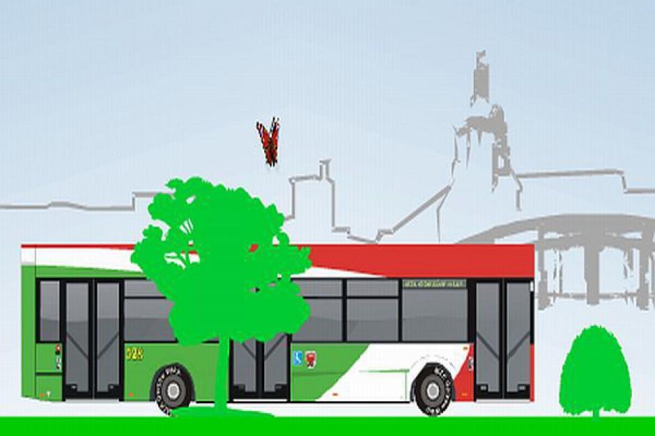Ponad 2,5 mln zł w używane autobusy