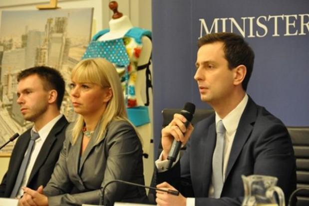 500 mln zł z UE dla młodych na rynku pracy