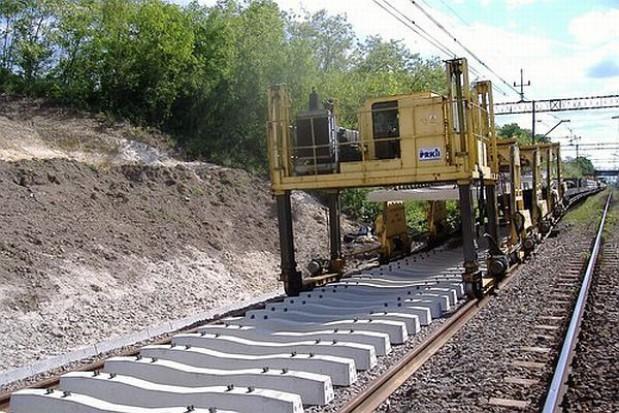 Opóźniona modernizacja trasy kolejowej