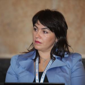Wołkowska Joanna, dyrektor zarządzający Rank Recycling Energy Sp. z o.o.