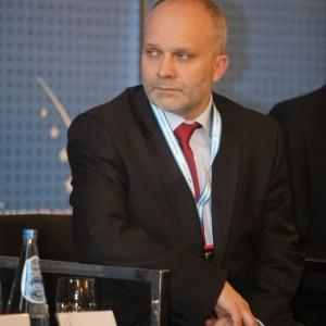 Grzegorz Ostrzołek, prezes zarządu Krakowskiego Holdingu Komunalnego.