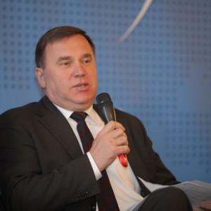 Zygmunt Łukaszczyk, wojewoda śląski.